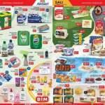 BİM 11 Mayıs Aktüel Ürünler Kataloğu! Bu Salı gıda ve temizlik ürünlerinde...