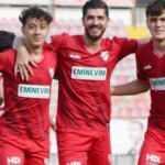 Boluspor sezonu 3 puanla kapattı