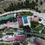 Dünyada eşi benzeri yok: Sivas'ın Kangal Balıklı Kaplıcası