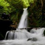 Düzce'de bir doğa harikası: Aydınpınar Şelalesi