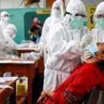 Endonezya'da test çubuğu skandalı!