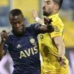 Enner Valencia alev aldı! Son 7 maçta...