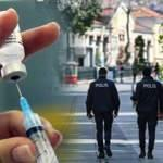 Aşı olmayanlara sokağa çıkma yasağı gelir mi? 17 Mayıs'ta vakaların düşmemesi durumunda...