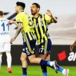 Fenerbahçe umut tazeledi!