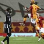 Galatasaray'ın zirve inadı! Beşiktaş yıkıldı