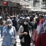Gaziantep'te tedbirleri ihlal eden 247 kişiye idari yaptırım uygulandı