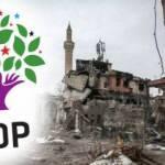 HDP'den ikiyüzlü 'Cami' siyaseti! PKK'ya çıt çıkarmamışlardı