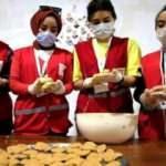 Elazığ'da iftarda köfte ekmek ikramı!