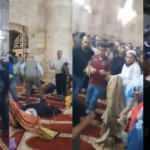İsrail polisi Mescid-i Aksa'yı talan etti