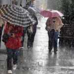 Meteoroloji uyardı: İstanbul dahil 26 kente kuvvetli yağış geliyor