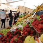 İstanbul'daki semt pazarlarında son durum