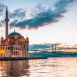 İstanbul'un turist sayısı arttı
