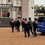 Jandarma, zorla fuhuş yaptırılan kadınları operasyonla kurtardı
