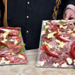 Kırıkkale mutfağı ramazanda büyülüyor!