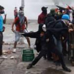 Kolombiya'da vergi reformu karşıtı gösterilerde en az 17 kişi öldü