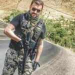 Koronavirüsten ölen polis memuru toprağa verildi