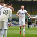 Leeds United evinde Tottenham'ı yıktı geçti