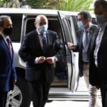 Lübnan basını: Fransa'nın ziyareti olumsuz geçti