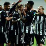 Beşiktaş'ta sarı alarm! 5 futbolcu sınırda