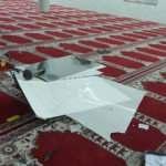 Minnesota'daki camiye İslamofobik saldırı yapan kişiye ramazan affı
