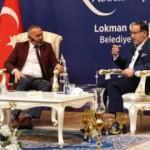 Mustafa Karataş: Kadir Gecesi fırsatını kaçırmayın