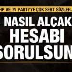 PKK destekçilerini maaşa bağlayanlar hesap versin!