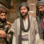 Ramazan ayının dikkat çeken dizisi: Mavera