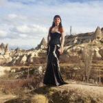 Rus gezgin Natalia, otostopla 5 kıtada 69 ülke gezdi