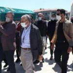 Şair ve yazar Dr. Hüseyin Emin Öztürk, son yolculuğuna uğurlandı