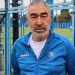 Adana Demirspor, Samet Aybaba'ya 2 yıllık imza attırdı