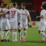 Sivasspor'u durdurana aşk olsun! 16 maç oldu...