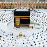 Suudi yetkililerden hac açıklaması: Askıya alınması gündemde