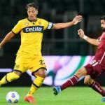 Torino'ya kaybeden Parma Serie A'ya veda etti!