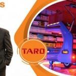Türk Mühendisler Geliştirdi,  Artık Siparişler 5 Kat Daha Hızlı Hazırlanacak