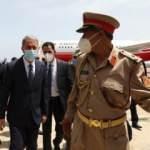 Türkiye'den Libya'de büyük çıkarma! Peş peşe görüşmeler...