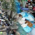 Türkiye'nin yüzde 3'ü çöp biriktirme hastası!