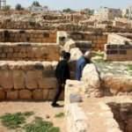 Ürdün'de Osmanlı'nın izleri: Fudayn Kalesi
