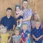 11 çocuklu ABD'li annenin hayali şaşırttı!
