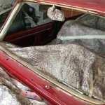 200 bin TL verdiler satmadı! Fiat'ın 1974 model hurda Murat 124 aracını yeniden topladı! İşte aracın son hali
