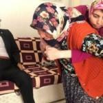 81 yaşındaki fedakar anneye devlet sahip çıktı