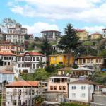"""""""Doğu Karadeniz'in Safranbolu'su"""" tarihi yolculuğa çıkarıyor"""