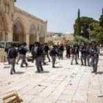 AB'den İsrail şiddetine 'endişeliyiz' mesajı