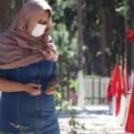 Şehit annesi: Kudüs'ü gördükçe bir tas su içemiyoruz