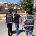 Adıyaman'da 'dur' ihtarına uymayan otomobilin sürücüsüne 5 bin TL ceza
