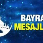 Ramazan Bayramı mesajları! 2021 Arkadaşa ve aileye göndereceğiniz en özel bayram mesajları!