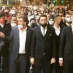 BBP Kudüs'le 'tek yürek' oldu