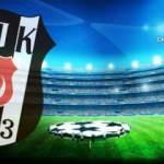 Beşiktaş'ı bekleyen dev rakipler!