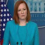 Beyaz Saray Sözcüsü, ısrarlı sorulara rağmen İsrail'i kınamaktan kaçındı