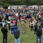 Bir günde Brezilya'da 2 bin 211 can kaybı
