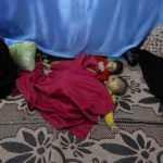 BM: 10 bin Filistinli evlerini terketti